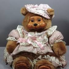 wooden faced teddy bears antique and vintage teddy bears collectors weekly