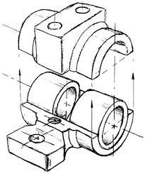 design handbook engineering drawing and sketching related