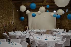 lanterne chinoise mariage chinoises en décoration de salle et table de mariage