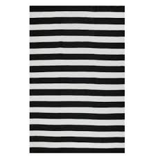 Outdoor Rugs Mats by Black And White Outdoor Rug Abc About Exterior Furnitures