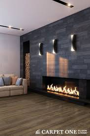 home depot floor tile contemporary fireplace ideas stacked travertine design modern surround interior wall update tiles