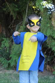 Dragonfly Halloween Costume Sew Super Hero Costumes Tutorial Dragonfly Designs
