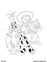 free printable toy story terror coloring pages earlymoments