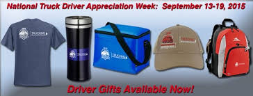 national truck driver appreciation week missouri trucking