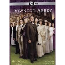 masterpiece classic downton season 1 3 discs target