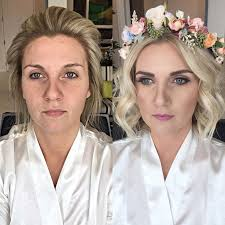 Las Vegas Wedding Hair And Makeup 38 Best Makeup B4 And After Images On Pinterest Make Up Power