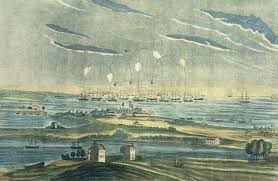 what is the definition of siege major battles of the war of 1812 worldatlas com