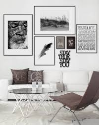 Large Wall Decor Ideas For Living Room Best 25 Decorating Large Walls Ideas On Pinterest Decorate