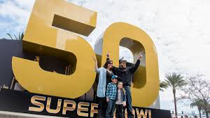 here u0027s how much super bowl 50 made the city of san francisco san