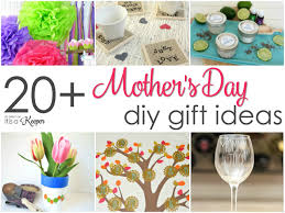 mothers day gift ideas 20 easy homemade mother u0027s day gifts it is a keeper