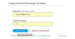 efile 2015 income tax in india with 6 s mytaxcafe com