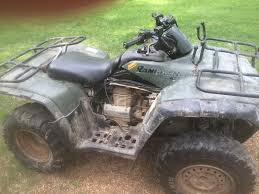 new project 350 es converting to footshift honda atv forum