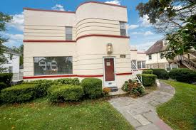 bauhaus home for 525k a bauhaus style home with a 50s diner in havertown