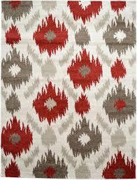 Cream And Grey Rug Flooring Ikat Rug Grey And Cream Area Rug Ikat Area Rug