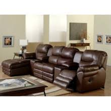 Palliser Chaise Palliser Sectional Miami Sectional A Left Facing Chaise Large