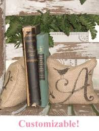 monogram bookends h monogram bookends on onekingslane for the home