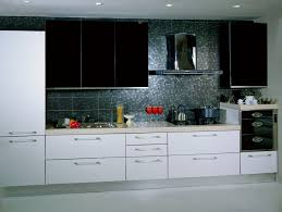 Overlay Kitchen Cabinets European Oak Ac3012 Shocking European Kitchen Cabinet Doors