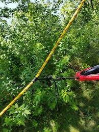 one tree hammock system ultralight 6 steps with pictures