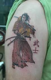 15 meaningful samurai tattoo designs for men styles at life