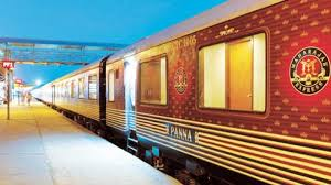 maharaja express train irctc launches southern sojourn and southern jewels