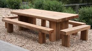 beautifying your garden with best outdoor furniture teak