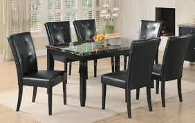 Dining Room Furnitures Excellent Granite Table Set Granite Table Set Tjihome To Brilliant
