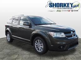 Dodge Journey Sxt 2010 - new dodge for sale western pa jim shorkey auto group
