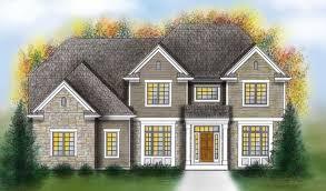 villa floor plans regency builders