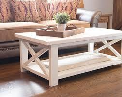 white farmhouse coffee table distressed white coffee table home interior design interior