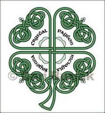 shamrock tattoos the coolest celtic shamrock arm band you will