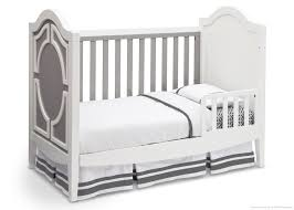 Shermag Capri Convertible Crib White by Chelsea Sleigh Crib In White Chelsea Double In Antique Status