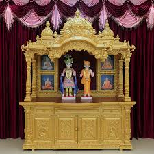 Mandir Decoration At Home 23 April 2016 Hh Pramukh Swami Maharaj U0027s Vicharan Sarangpur India