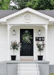 Curb Appeal Photos - the gatehouse curb appeal ideas thistlewood farm