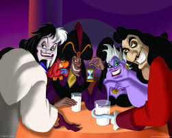 which offbeat disney villain are you playbuzz