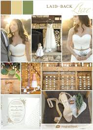 rustic accents home decor rustic accents laid back wedding featuring gold and bronze accents