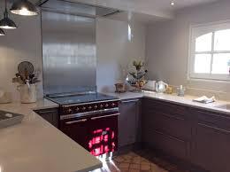 cuisiniste aix en provence réalisation d une cuisine contemporaine a aix en provence bois