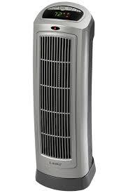 lasko electric oscillating ceramic 1500 watt tower heater 5307