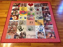 custom quilts personalized quilts custommade