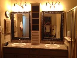 Countertop Cabinet Bathroom Bathroom Counter Cabinet Woodwork Pinterest Woodwork