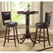 bar style table and chairs bar table and chairs icifrost house