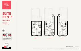 eaton centre floor plan brockton commons pricing and floor plans urbantoronto