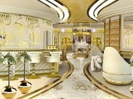 inside trumps penthouse peek inside donald s incredible mega yacht trump princess