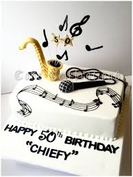 50th birthday cake for a friends partner who loves playing the