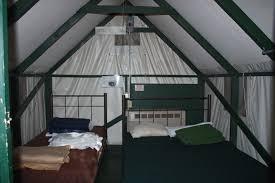tent cabin file curry village yosemite tent cabin interior jpg wikimedia commons