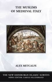 the muslims of medieval italy pdf download available