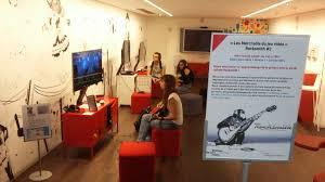 salle de jeux pour adulte jeux vidéo en bibliothèque comment les structures municipales