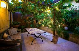 courtyard landscape designs affordable the best small courtyard