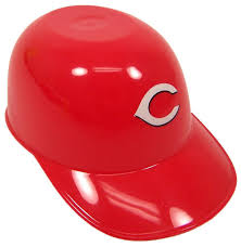 Cincinnati Reds Bedroom Ideas Cincinnati Reds Official Mlb 8oz Mini Baseball Helmet Ice Cream