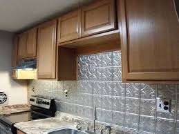 aluminum backsplash kitchen kitchen page 7 dct gallery