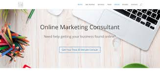 web design services in lakewood co green monkey marketing